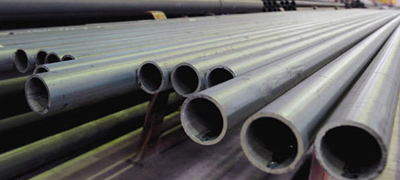 Stainless Steel 904L Welded Pipes & Tubes